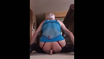 Ass To Entrance